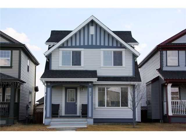 Main Photo: 127 EVERMEADOW Avenue SW in CALGARY: Evergreen Residential Detached Single Family for sale (Calgary)  : MLS®# C3438488