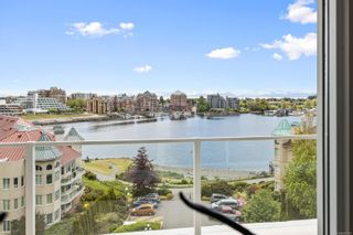 Photo 3: 511 68 Songhees Rd in : VW Songhees Condo for sale (Victoria West)  : MLS®# 875579