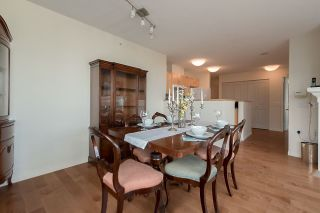 """Photo 3: 1102 1570 W 7TH Avenue in Vancouver: Fairview VW Condo for sale in """"Terraces"""" (Vancouver West)  : MLS®# R2174265"""