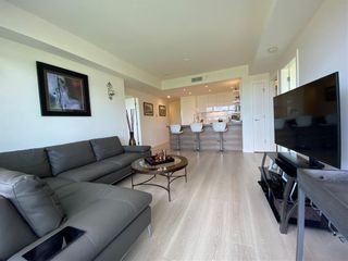 Photo 16: 503 118 Waterfront Court SW in Calgary: Chinatown Apartment for sale : MLS®# A1136691