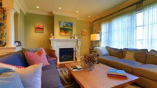 Photo 9: 624 Crescent Road NW in Calgary: Rosedale Detached for sale : MLS®# A1108385