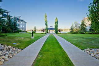Photo 18: 107 390 Marina Drive: Chestermere Apartment for sale : MLS®# A1097962