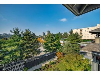 """Photo 30: 408 808 SANGSTER Place in New Westminster: The Heights NW Condo for sale in """"The Brockton"""" : MLS®# R2505572"""