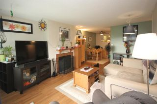 "Photo 2: 306 8591 WESTMINSTER Highway in Richmond: Brighouse Condo for sale in ""LANSDOWNE GROVE"" : MLS®# R2195672"