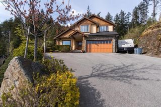 Photo 20: 630 Granrose Terr in VICTORIA: Co Latoria House for sale (Colwood)  : MLS®# 783845
