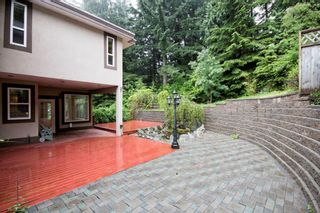 Photo 31: 3088 FIRESTONE Place in Coquitlam: Westwood Plateau House for sale : MLS®# V1066536
