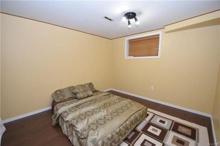 Photo 16: 59 Pinetree Crescent in Winnipeg: Riverbend Residential for sale (4E)  : MLS®# 1812740