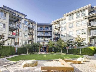 "Photo 33: 305 607 COTTONWOOD Avenue in Coquitlam: Coquitlam West Condo for sale in ""Stanton House"" : MLS®# R2534606"