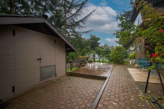 Photo 32: 1305 CHARTER HILL DRIVE in Coquitlam: Upper Eagle Ridge House for sale : MLS®# R2616938
