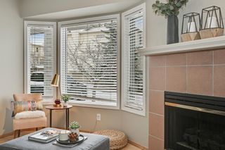Photo 6: 129 Patina Park SW in Calgary: Patterson Row/Townhouse for sale : MLS®# A1081761