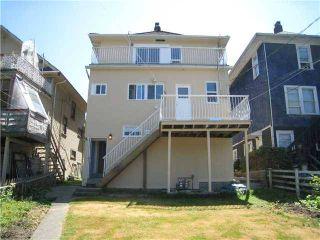 Photo 3: 835 E 13TH AV in Vancouver: Mount Pleasant VE Multifamily for sale (Vancouver East)  : MLS®# V1060494