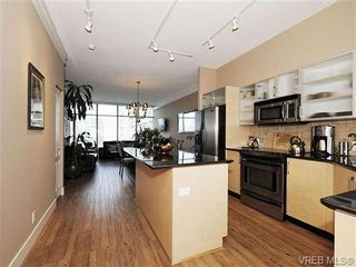 Photo 7: 611 845 Yates St in VICTORIA: Vi Downtown Condo for sale (Victoria)  : MLS®# 680612