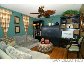 Photo 5: SAN DIEGO House for rent : 2 bedrooms : 1405 28th Street