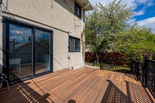Photo 38: 6915 137 Avenue in Edmonton: Zone 02 House Half Duplex for sale : MLS®# E4246450