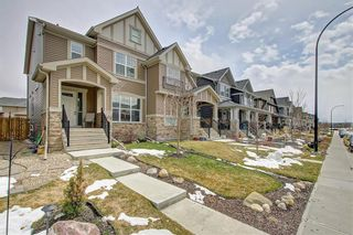 Photo 5: 175 LEGACY Mews SE in Calgary: Legacy Semi Detached for sale : MLS®# C4242797
