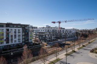 """Photo 20: 503 3263 PIERVIEW Crescent in Vancouver: South Marine Condo for sale in """"RHYTHM BY POLYGON"""" (Vancouver East)  : MLS®# R2558947"""
