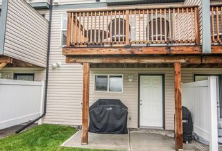 Photo 27: 53 105 DRAKE LANDING Common: Okotoks Row/Townhouse for sale : MLS®# C4257237