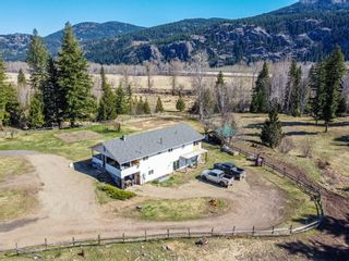 Main Photo: 8960 S Yellowhead Highway in Little Fort: LF House for sale (NE)  : MLS®# 160776