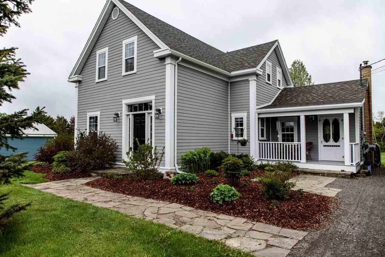 Main Photo: 219 Harris Road in Haliburton: 108-Rural Pictou County Residential for sale (Northern Region)  : MLS®# 202004814