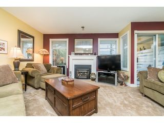 "Photo 3: 102 9045 WALNUT GROVE Drive in Langley: Walnut Grove Townhouse for sale in ""BRIDLEWOODS"" : MLS®# R2533912"