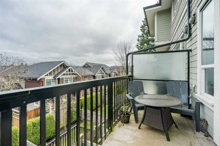 "Photo 22: 24 2955 156 Street in Surrey: Grandview Surrey Townhouse for sale in ""Arista"" (South Surrey White Rock)  : MLS®# R2575382"