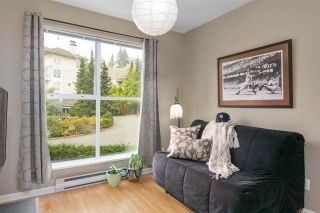 """Photo 10: 316 3629 DEERCREST Drive in North Vancouver: Roche Point Condo for sale in """"DEERFIELD BY THE SEA"""" : MLS®# R2499037"""