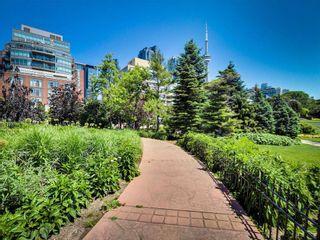 Photo 30: 508 550 W Queens Quay in Toronto: Waterfront Communities C1 Condo for sale (Toronto C01)  : MLS®# C5362981