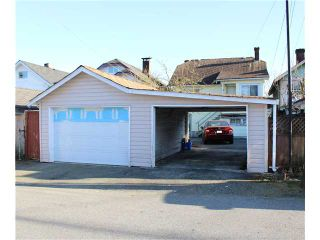 Photo 2: 2875 PANDORA Street in Vancouver: Hastings East House for sale (Vancouver East)  : MLS®# V1058404