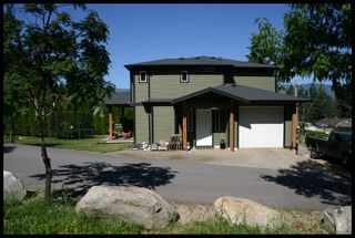 Photo 4: 2190 Southeast Auto Road in Salmon Arm: Hillcrest House for sale : MLS®# 10101264