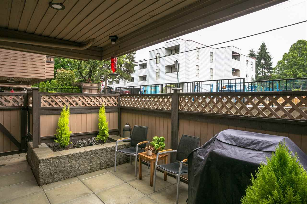 """Photo 5: Photos: 101 1750 W 10TH Avenue in Vancouver: Fairview VW Condo for sale in """"Regency House"""" (Vancouver West)  : MLS®# R2278218"""