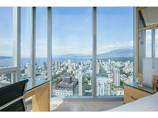 Photo 12: 3904 938 Nelson Street in Vancouver: Downtown VW Condo for sale (Vancouver West)  : MLS®# V1078351
