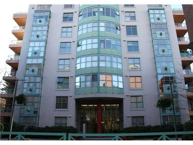 Main Photo: 701 3055 Cambie Street in Vancouver: Fairview VW Condo for sale (Vancouver West)