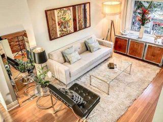 Photo 14: 70 Hamilton Street in Toronto: South Riverdale House (3-Storey) for sale (Toronto E01)  : MLS®# E3321363