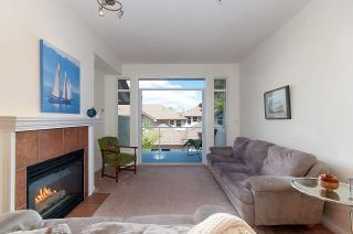 """Photo 3: 40 11860 RIVER Road in Surrey: Royal Heights Townhouse for sale in """"Cypress Ridge"""" (North Surrey)  : MLS®# R2267961"""