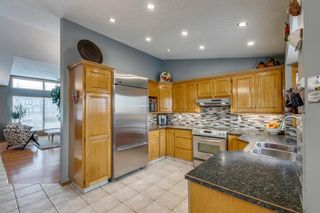 Photo 14: 127 Wood Valley Drive SW in Calgary: Woodbine Detached for sale : MLS®# A1062354