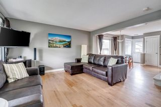 Photo 6: 217 CHAPARRAL VALLEY Drive SE in Calgary: Chaparral Semi Detached for sale : MLS®# A1119212