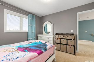 Photo 28: 703 Greaves Crescent in Saskatoon: Willowgrove Residential for sale : MLS®# SK809068