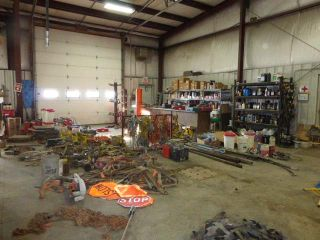 Photo 29: 4115 50 Avenue: Thorsby Industrial for sale : MLS®# E4239762
