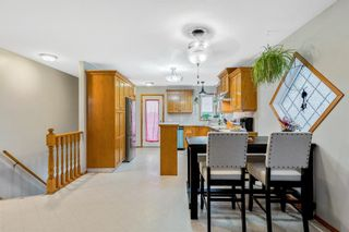 Photo 8: 56 Luxstone Crescent SW: Airdrie Detached for sale : MLS®# A1131266