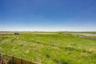 Photo 25: 237 Hillcrest Square SW: Airdrie Row/Townhouse for sale : MLS®# A1124406