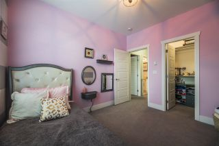 """Photo 28: 10 6767 196 Street in Surrey: Clayton Townhouse for sale in """"Clayton Creek"""" (Cloverdale)  : MLS®# R2555935"""
