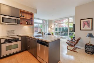 """Photo 11: 2858 WATSON STREET in Vancouver: Mount Pleasant VE Townhouse for sale in """"Domain Townhouse"""" (Vancouver East)  : MLS®# R2514144"""