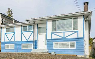 Photo 2: 6157 EWART Street in Burnaby: South Slope House for sale (Burnaby South)  : MLS®# R2537651