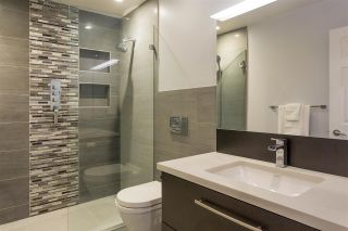 """Photo 17: 504 305 LONSDALE Avenue in North Vancouver: Lower Lonsdale Condo for sale in """"THE MET"""" : MLS®# R2463940"""