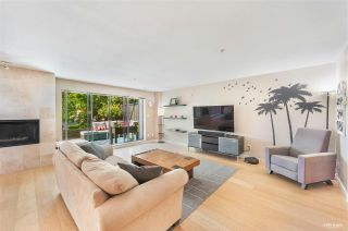 """Photo 11: 9 2188 SE MARINE Drive in Vancouver: South Marine Townhouse for sale in """"Leslie Terrace"""" (Vancouver East)  : MLS®# R2593040"""