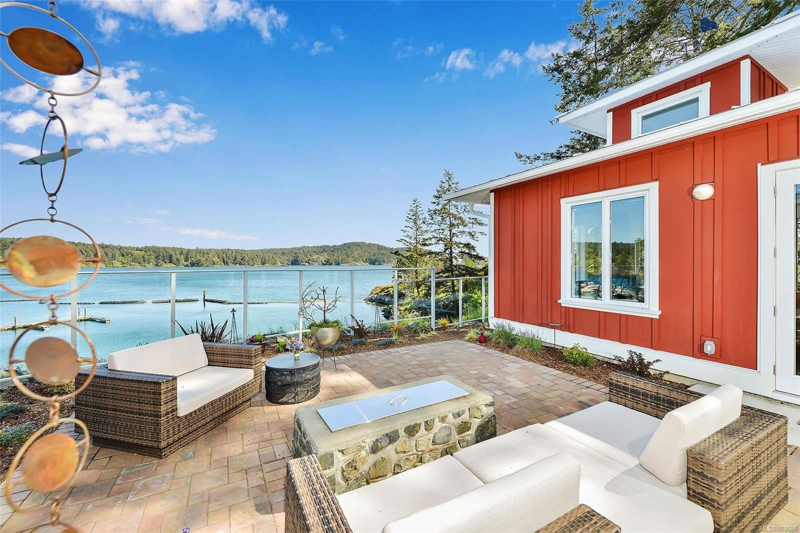 Main Photo: 129 Marina Cres in : Sk Becher Bay House for sale (Sooke)  : MLS®# 862686