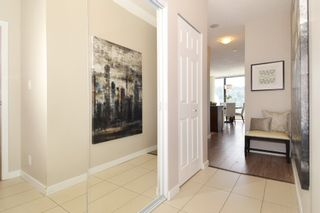 "Photo 14: 1402 110 BREW Street in Port Moody: Port Moody Centre Condo for sale in ""ARIA 1"" : MLS®# R2086187"