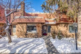 Photo 42: 71 714 Willow Park Drive SE in Calgary: Willow Park Row/Townhouse for sale : MLS®# A1068521