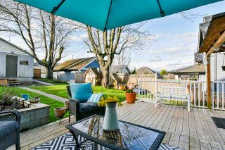 Photo 26: 465 E EIGHTH Avenue in New Westminster: The Heights NW House for sale : MLS®# R2564168