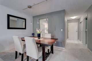 """Photo 5: 311 15272 20 Avenue in Surrey: King George Corridor Condo for sale in """"Windsor Court"""" (South Surrey White Rock)  : MLS®# R2582826"""